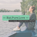 Eat.Pure.love - influencer marketing - food, travel, mom blogger