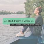 Eat.Pure.love - influencer marketing - food, travel, mom blogger