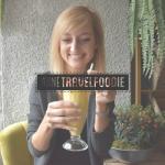 Anne Travel Foodie