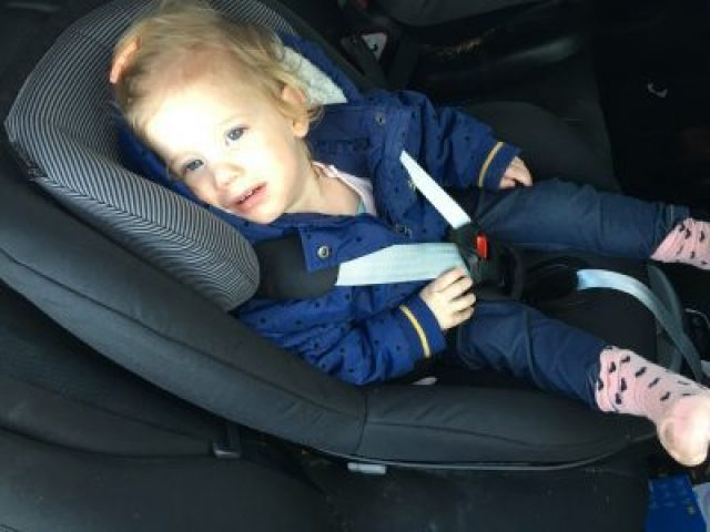 Product review Maxi Cosi